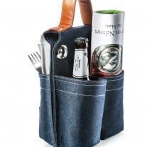 Picnic Bag - Fahrradtasche limited edition von Donkey Products.