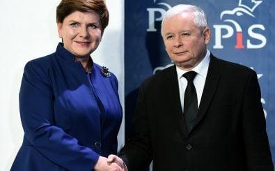 Foto: Janek Skarzynski | AFP