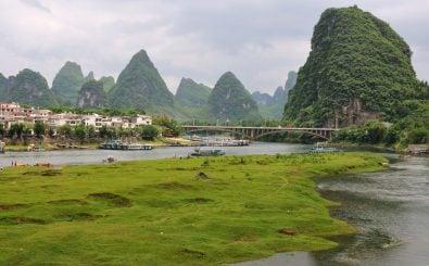 In Ländern wie China wächst der Absatzmarkt für Bio-Lebensmitteln. Foto: China CC BY-SA 2.0 | M M | flickr.com