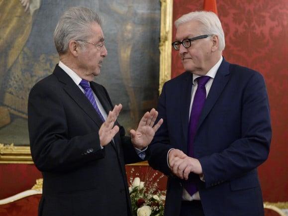 Hans_Klaus_Techt_AFP_APA