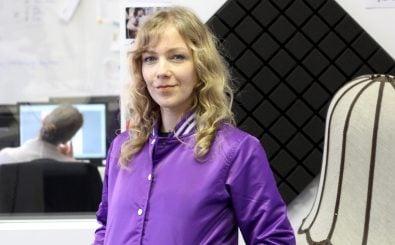 Miss Kenichi zu Gast im Studio. Foto: detektor.fm