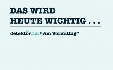 Bild: detektor.fm