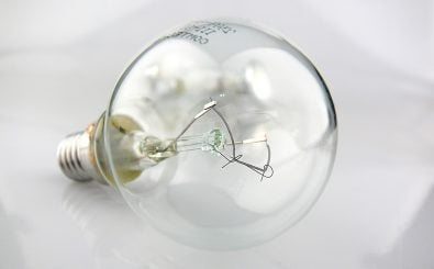 Foto: The incandescent light bulb | CC BY 2.0 | Anton Fomkin | flickr.com