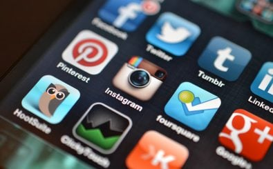 Foto: Instagram and other Social Media Apps | CC BY 2.0 | Jason Howie | flickr.com.