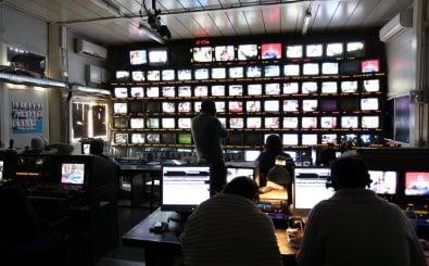 Ostdeutsche Länder wollen gemeinsames Datenzentrum. Foto: Big Brother 2009 Italy CC BY-SA 2.0 | _mixer_ / flickr.com