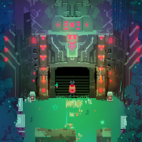 Hyper Light Drifter Pressefoto