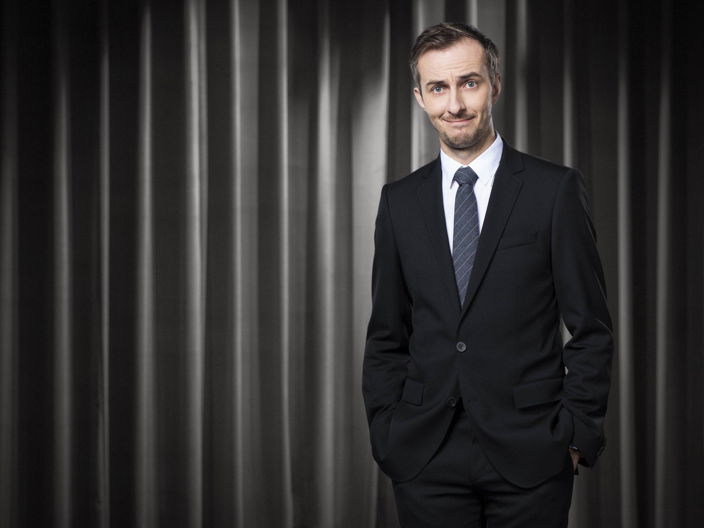 Topf Voll Gold Böhmermann Veräppelt Kerner Würstchen In Der
