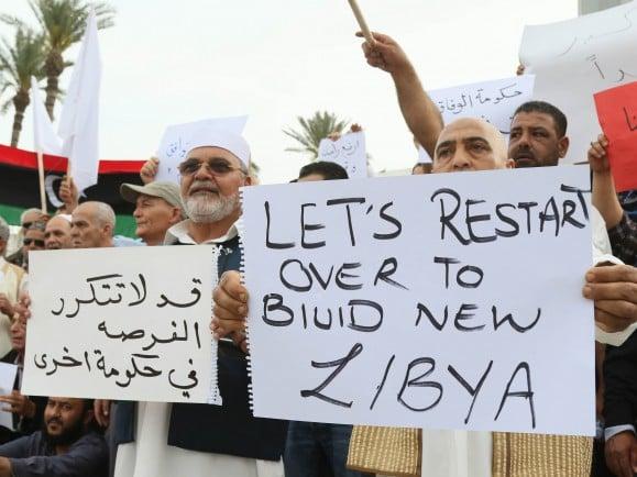 Libyen_Mahmud Turkia_AFP