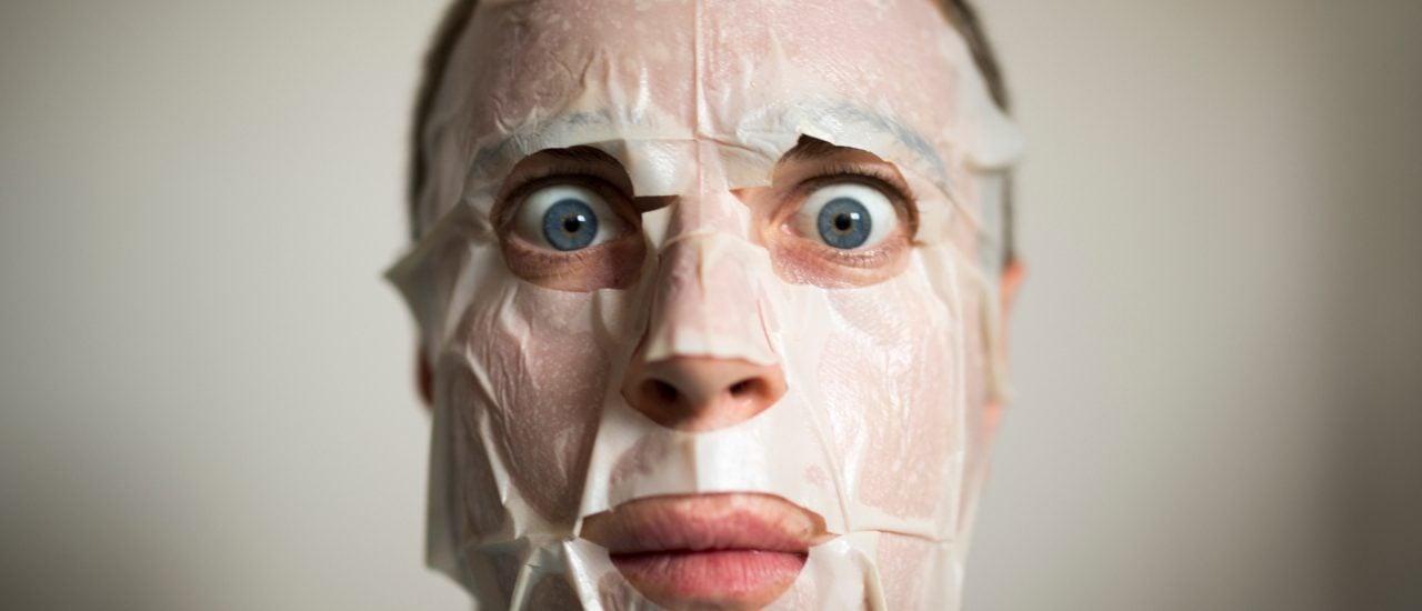 Bezahlen per Selfie? Klingt einfach. Aber was, wenn die Software ein fremdes Gesicht freigibt? Foto: Selfie | Dave Doe / flickr.com / CC BY 2.0
