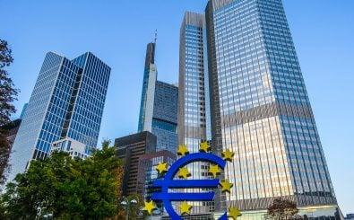 Die Europäische Zentralbank ist Mitschuld an der Entwicklung des Negativzins. Foto: CC BY-SA 2.0 | Kiefer / flickr.com.