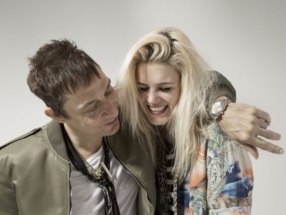 Nach Hand-OP: The Kills sind zurück. Foto: Kenneth Cappello.