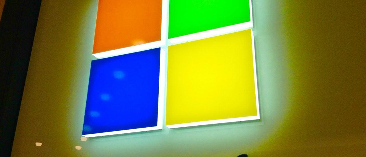 Microsoft versucht Windows 10 mit aller Macht unter die Nutzer zu bringen. Foto: Microsoft | CC BY 2.0 | Mike Mozart | flickr.com