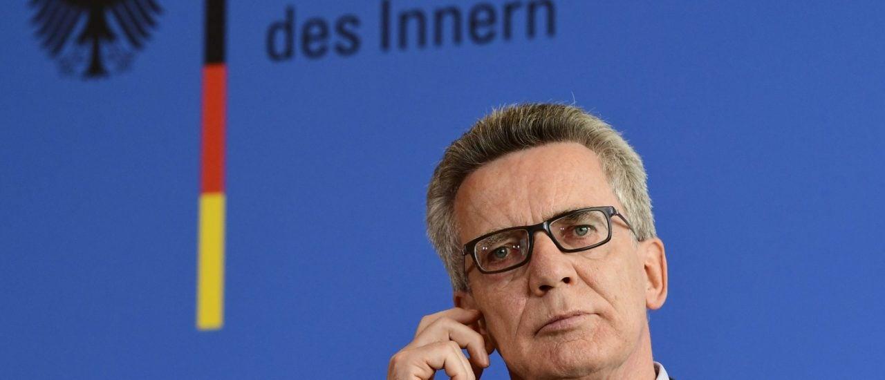 Foto: Tobias Schwarz | AFP