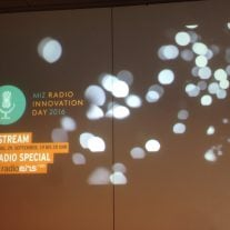 Radio Innovation Day