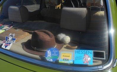 Ein wenig Klischee darf sein: Wenn man Vorurteilen glaubt, sind Rentner im Straßenverkehr besonders gefährlich. Foto: Kassel – Heimat der Helden CC BY-SA 2.0 | m.a.r.c. / flickr.com