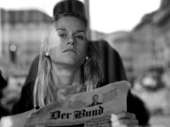 Nachrichtendienstgesetz: Fortan kann der Schweizer Nachrichtendienst verdächtige Personen viel einfacher beschatten und ausspionieren.