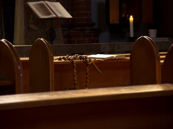 Kirchenaustritt