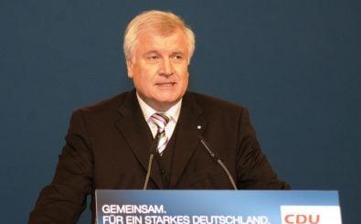 Horst Seehofer hat dieses Jahr öffentlich mit der Idee gespielt, in ganz Deutschland mit der CSU bei der Bundestagswahl 2017 anzutreten. Nun gibt es umgekehrt Ideen, die CDU in Bayern wählbar zu machen. Foto: CDU BPT3 (23) CC BY-ND 2.0 | Michael Panse flickr.com