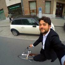 Fahrrad-Europa