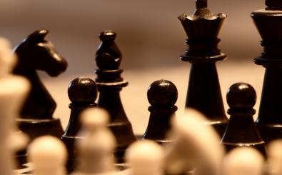 Schach als Sportart weckt mehr und mehr das öffentliche Interesse. Foto: black CC BY-SA 2.0 | skorzak.E.T. / flickr.com