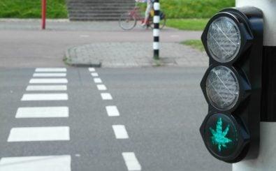 Cannabis im Straßenverkehr kann gravierende Folgen haben – auch, wenn man eigentlich schon nichts mehr merkt. Foto: CC BY-SA 2.0 | Naberacka / flickr.com