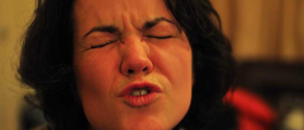 Führt mehr Testosteron automatisch zu mehr Aggression? Foto: Donna angry. CC BY-ND 2.0 | dead cat / flickr.com