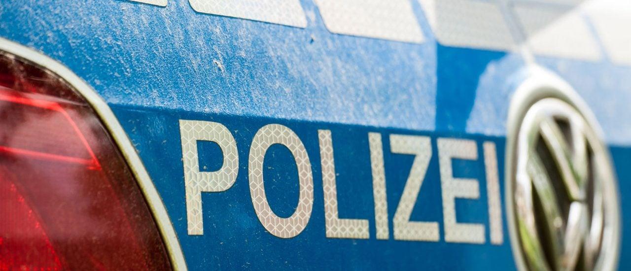 Gilt inzwischen als vorbildlich für die Arbeit in sozialen Netzwerken: die Polizei München. Foto: Südstadt-Maik-Meid-5333 CC BY-SA 2.0 | Maik Meid / flickr.com