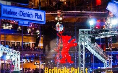 Die Berlinale 2017 nähert sich ihrem Höhepunkt: der Verleihung der Goldenen und Silbernen Bären. Foto: Berlinale Palast 2014 CC BY-SA 2.0 | sebaso / flickr.com