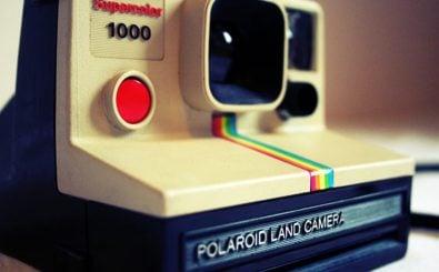 Der New Yorker Jamie Livingston hat 18 Jahre lang jeden Tag ein Polaroid geschossen. Foto: Supercolor 1000. CC BY-ND 2.0 | Chloé Chevalier / flickr.com