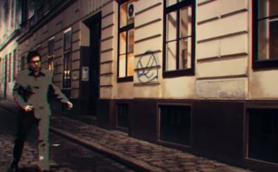 """Musikvideo der Woche: Kommando Elefant: """"Zentrum der Nacht"""". Foto: Screenshot Youtube: https://www.youtube.com/watch?v"""