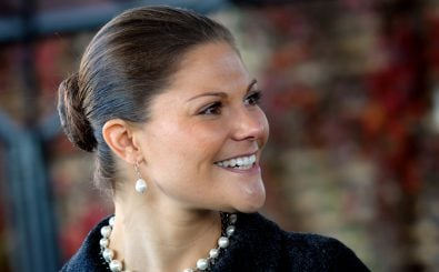 Eine schwedische Künstlerin hat Prinzessin Victoria in sinnlicher Pose gemalt. Wusste sie davon? Foto: Crown Princess Victoria | CC BY 2.0 | Baltic Development Forum / flickr.com