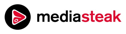 Mediasteak - Logo
