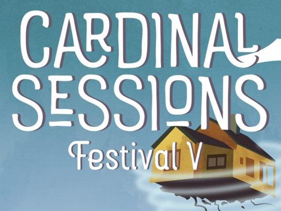 Wirbelt im Mai durch drei Städte: das Cardinal Sessions Festival. Bild: PR