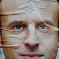 macron_0 by thierryleclercq via flickr _ public dopmain mark 1.0