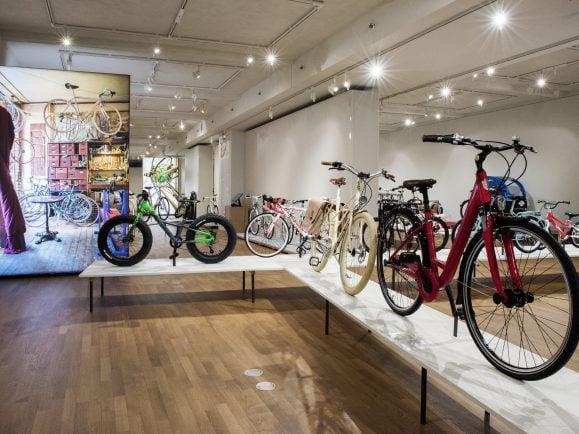 Bikes! Grassimuseum
