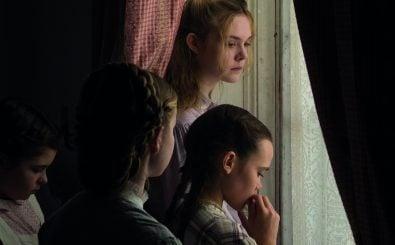 """Fast die ganze Handlung von """"Die Verführten"""" spielt sich innerhalb der Mauern der Villa ab. Bild: Ben Rothstein / Focus Features"""