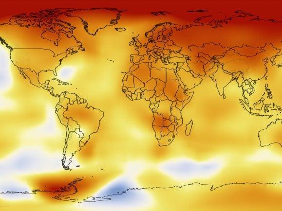 Klimaforschung