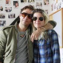 Jamie Hince und Alison Mosshart sind seit 15 Jahren The Kills. Foto: detektor.fm