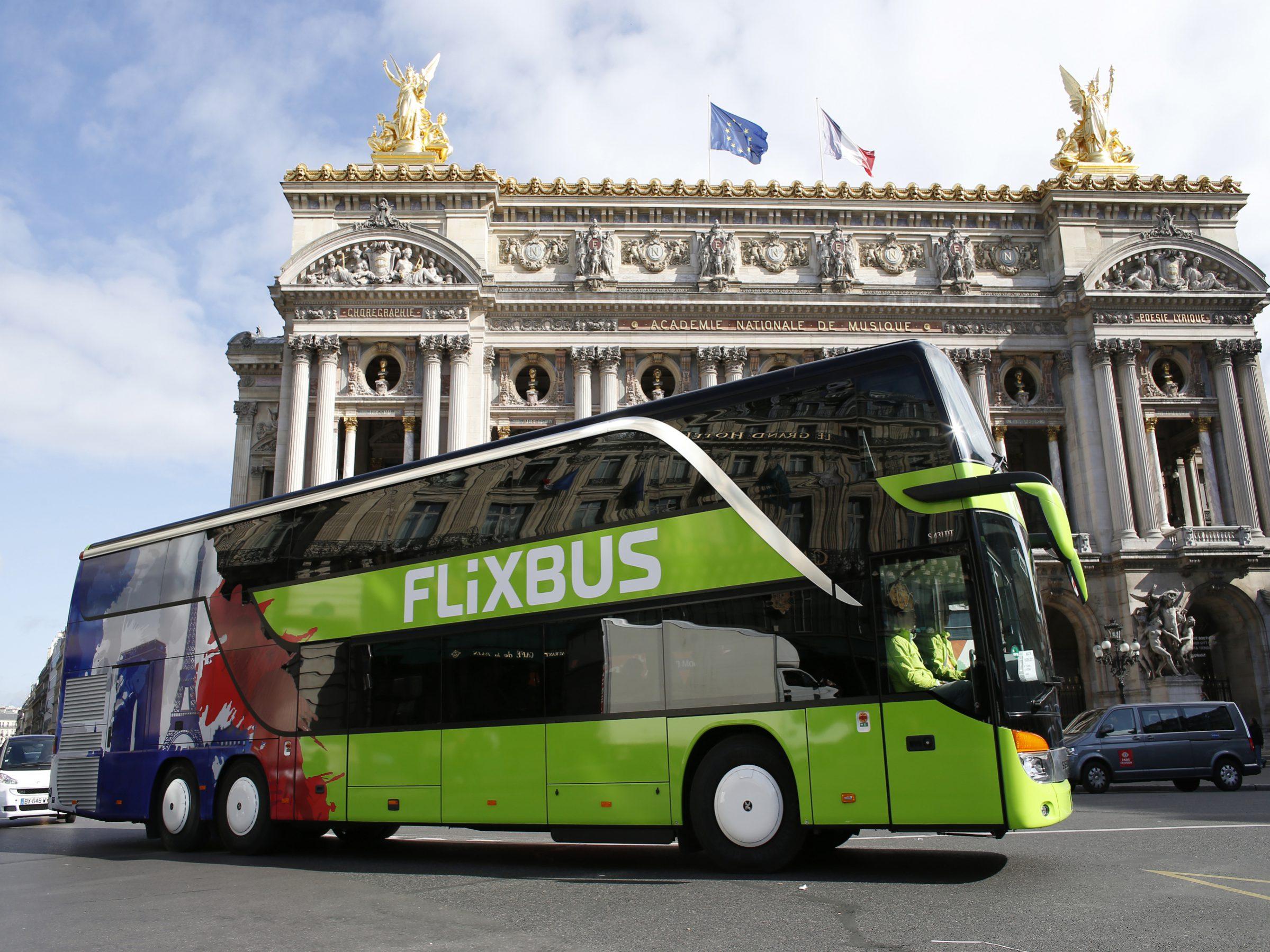 flixbus bernimmt postbus auf dem weg zum monopol. Black Bedroom Furniture Sets. Home Design Ideas