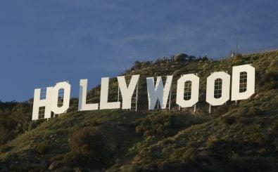 Das Pentagon hat sogar ein eigenes Büro in Hollywood, in dem Drehbücher kontrolliert werden. Foto: Hollywood Sign CC BY-SA 2.0 | Gnaphron / flickr.com