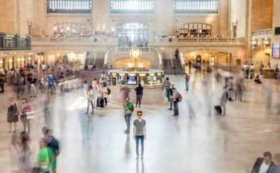 Bewegt sich manchmal schneller, als einem lieb ist: die digitale Öffentlichkeit. CC 0 1.0 | Thomas Lefebvre / stocksnap.io