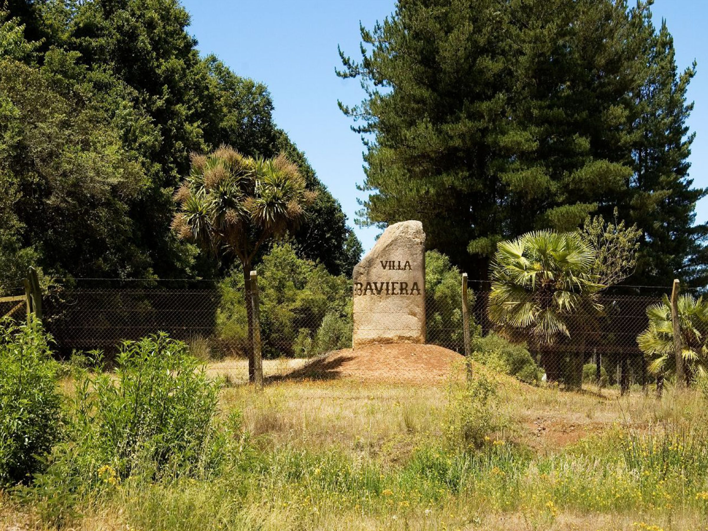 Hotels In Colonia Dignidad Chile