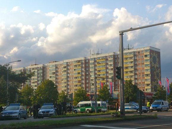 Lichtenhagen Rostock
