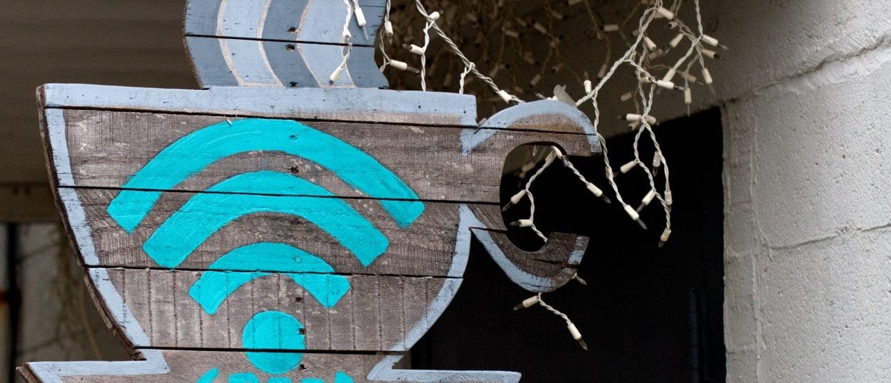 Die Gesetzesänderung soll für mehr offenes WLAN sorgen. Foto: Free as in Wifi | CC BY 2.0 | Alan Levine / flickr.com