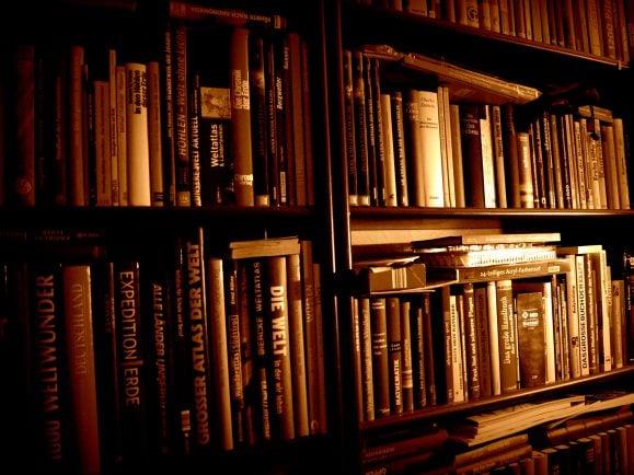Tag Der Bibliotheken Innovativ Statt Angestaubt Detektorfm