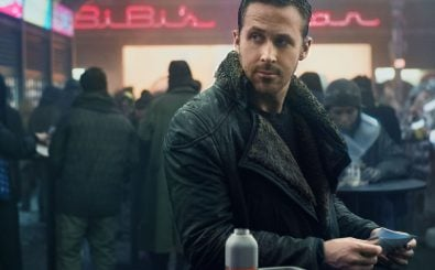 Ryan Gosling als Officer K in Blade Runner 2049. Foto: Blade Runner 2049 | © 2017 Sony Pictures Releasing GmbH