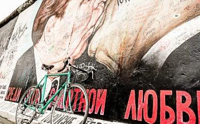 Ausgebuffte Rennradtechnik gab es zu Honeckers Zeiten nur für den prestigeträchtigen Leistungssport. Foto: CC0 1.0 | Grego / flickr.com