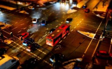 Ob ÖPNV oder Auto: im Jahr 2017 hat sich einiges verändert. Foto: Urban Traffic | CC BY 2.0 | Matthias Ripp / flickr.com