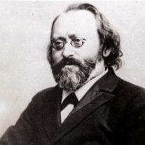 Genervt vom Erfolg seines größten Hits – Max Bruch und sein Violinkonzert Nr. 1. Foto: Wikimedia/Patricia.topa | CC BY-SA 4.0