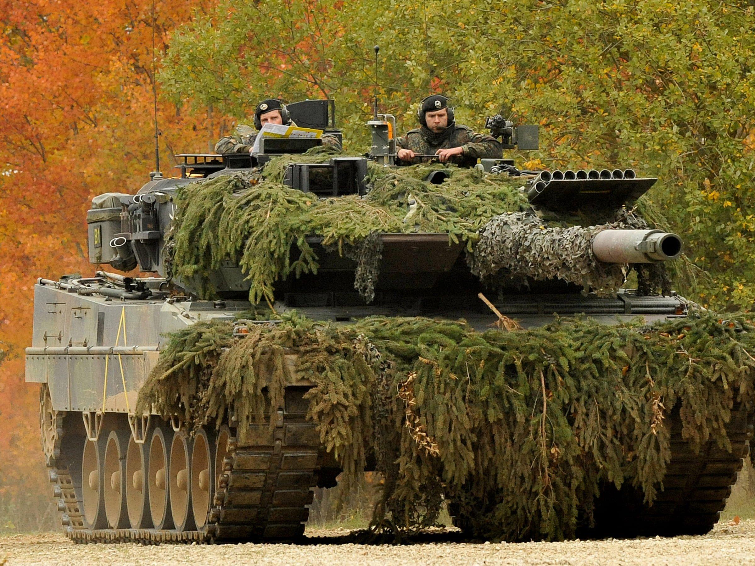 Pesco: Neue Militärkooperation der EU - Europa im Gleichschritt | detektor.fm